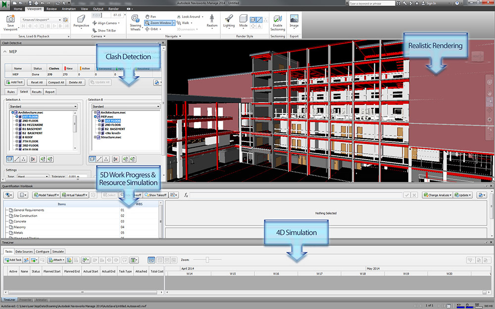 how can bim technology assist in The technology is now turning up how might contractors benefit from using building information modeling revisions take place in the computer — not on the.
