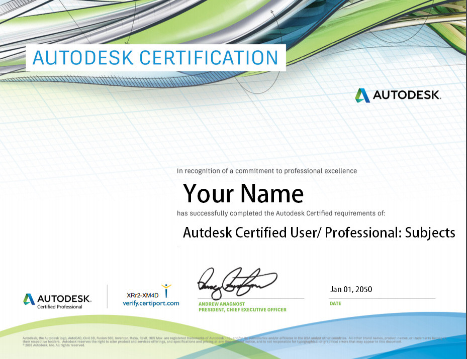 AutoCAD & SketchUp Course - CEF Approved | Form Welkin